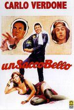 """""""Un sacco bello"""" (1980) di Carlo Verdone  Read full review: http://letterboxd.com/albertofarina/film/fun-is-beautiful/"""