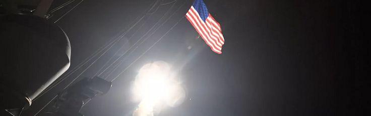 """Journalist: """"Amerika treedt in Syrië op als luchtmacht van terreurgroep IS"""" - http://www.ninefornews.nl/amerika-luchtmacht-terreurgroep-is/"""