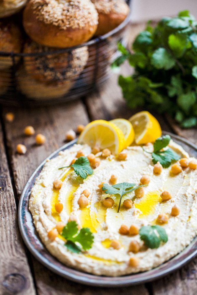 {<3} Hummus