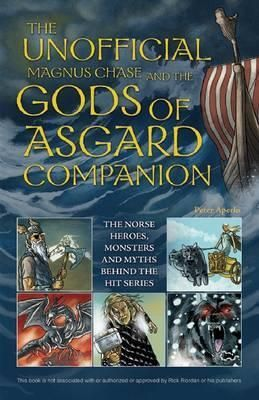 Rick-Riordans-Percy-Jackson-and-Heroes-of-Olympus-have-been-phenomenal-best-sellers-This-book-will-drop-just-before-Riordans-newest-soon-to-be-bestseller-Norse-mythology-series-debuts-delivering-riveting-myths-and-dark-mythology-behind-the-rich-history-that-will-make-up-the-new-hit-series
