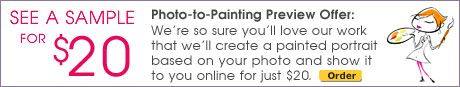 Photo to Painting