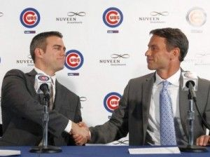theo epstein and jed hoyer