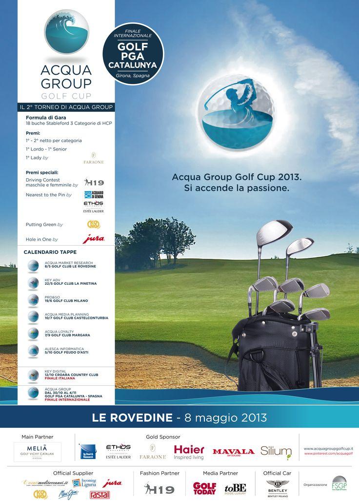 Locandina GC Le Rovedine, 8.5.13