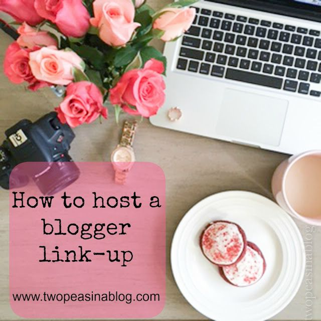 Blogger Link Ups are a great way to bring new traffic to your blog and find fabulous blogs to follow!