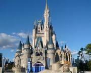Disneyworld: Walt Disney, Vacation, Favorite Places, Cinderella Castle, Places I D, Travel, Disney Worlds