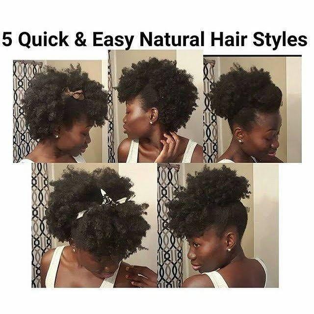 Diy Natural Hair In 2020 Natural Hair Styles Easy Natural Hair Styles Medium Hair Styles