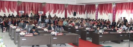 Makagansa DPRD Sangihe Bakal Gelar Banmus APBD