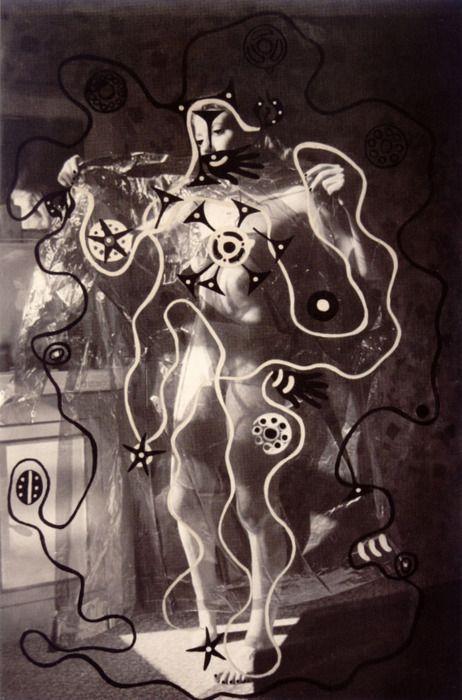 Eileen Agar, Ladybird (1936)
