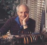 Ed Levin, Modernist Craftsman