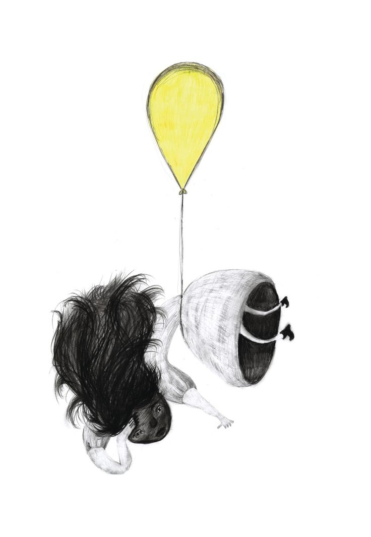 Stine Illum: Illustration