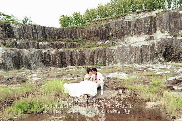 blog.klikmg.com - Rias Pengantin - Fotografi & Promosi Online : Prewedding Bayu & fika [ weddingbayufika.ga ] kary...