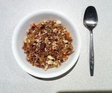 Healthy Toasted Muesli | Official Thermomix Recipe Community