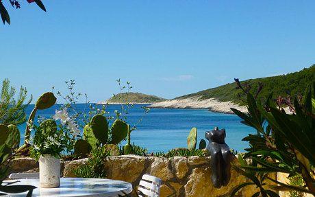 The top 5 beach holidays in Croatia - Telegraph