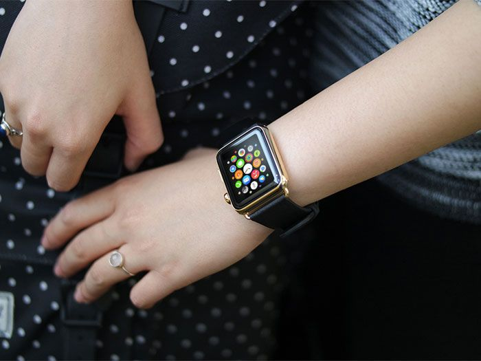 Apple Watch Design Guidelines  What You Should Have Known Already