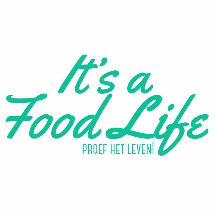 It's a food life is een persoonlijke lifestyle blog over bewust eten en leven