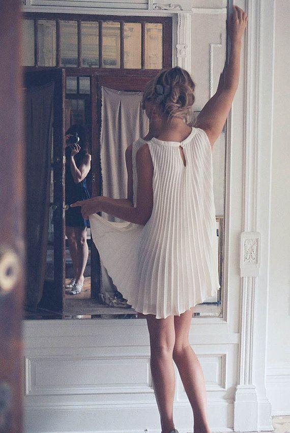 cute little summer dress