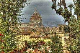 Florencia, Domo, Tuscany, Brunelleschi
