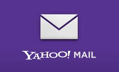 crear cuenta Yahoo