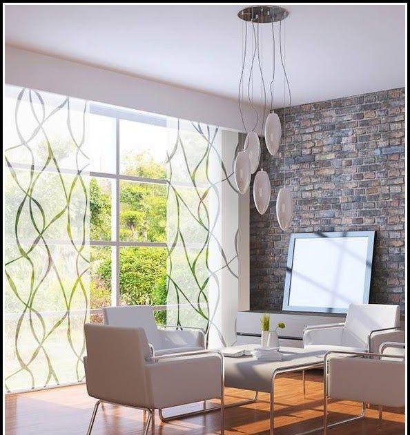 Vorhange Wohnzimmer Ideen Modern Modern Window Design Home