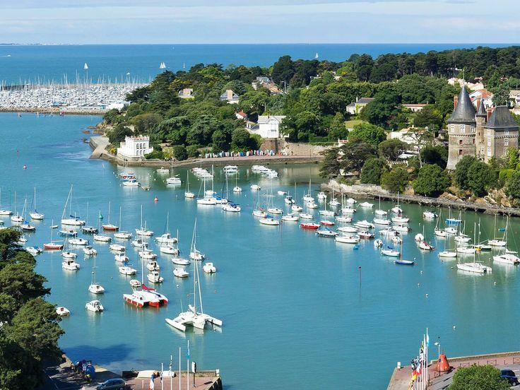 Pays de la Loire, France - Plus d'infos : http://www.yellohvillage.fr/choisissez_votre_camping/par_region/pays_de_la_loire