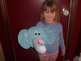The Thoughtful Spot Day Care: Horton Hears a Who