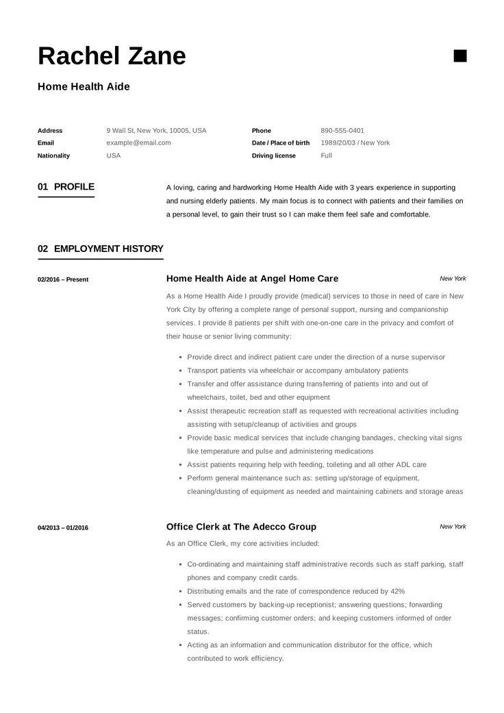 19++ Healthcare manager resume skills Format