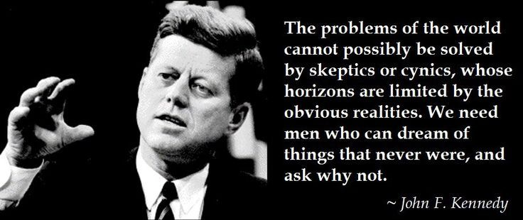 jfk an american inspiration Quotesgram is your daily scoop of quotes share our collection of motivational and famous quotes by authors you know and love.