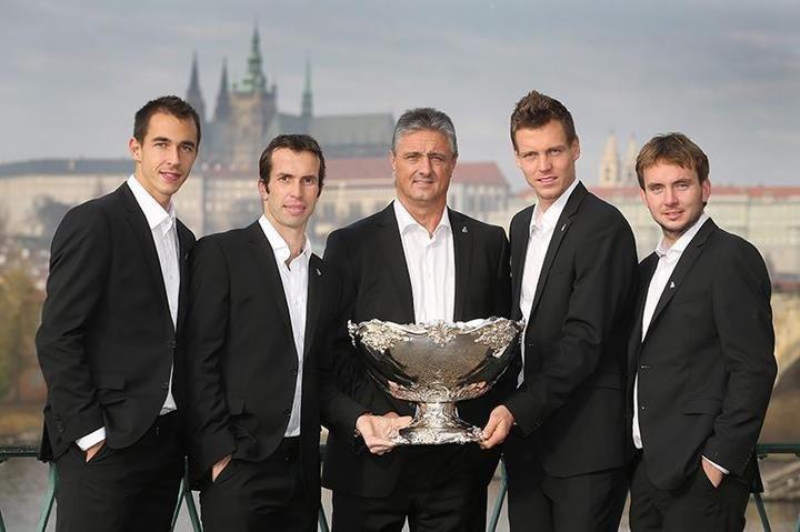 Davis Cup 2012