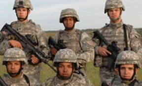 army reserve facts
