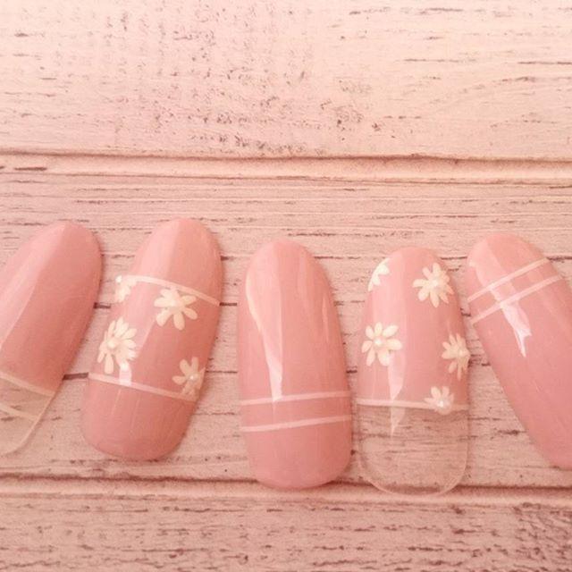 #ジェルネイル#ネイル#ピンク#くすみピンク#花柄#フラワーネイル#ネイルデザイン#ナチュラル#ネイルアート#春ネイル#美甲#ウェディング#ブライダルネイル#和装#大人ネイル#上品ネイル#シンプルネイル##オフィスネイル#ショートネイル#セルフネイル#埼玉#川越#cute#pink#gelnail#nails#art#Japan#beauty
