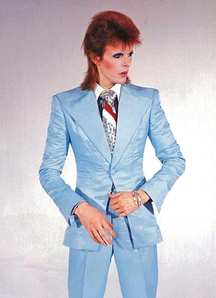 17 Best ideas about David Bowie Costume on Pinterest .  sc 1 st  Superstarfloraluk.com & Images of David Bowie 80s Costume - #SpaceHero