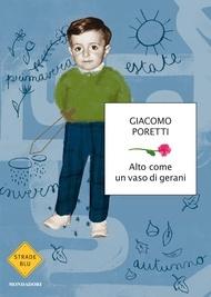 Il libro di Giacomo Poretti, questa volta senza Aldo e Giovanni, che ci consegna i suoi ricordi da provinciale trapiantato nella grande città.