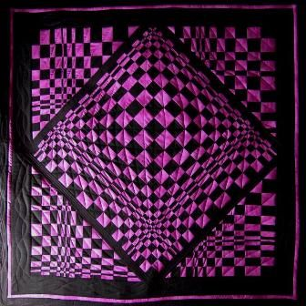 Op-Art: Opart, Quilts Inspirations