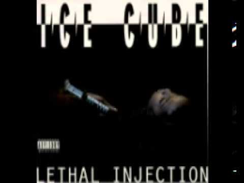 Ice Cube Lethal Injection Full Album
