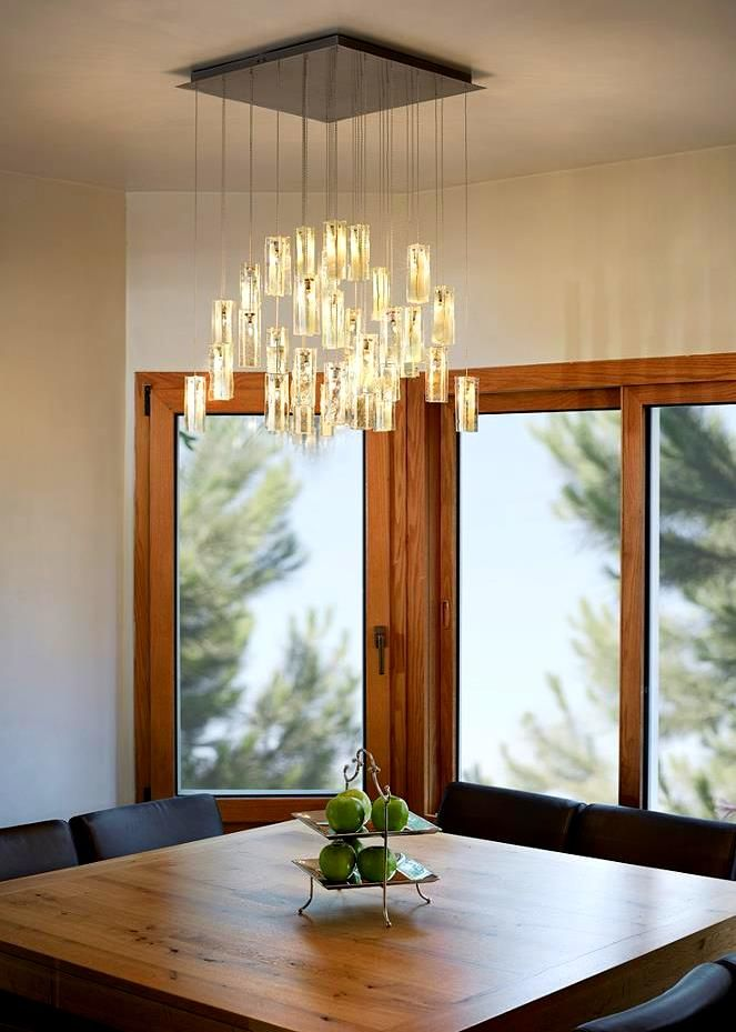 contemporary dining room pendant lighting. Galilee Lighting - The Modern Pendant \ Contemporary Dining Room N