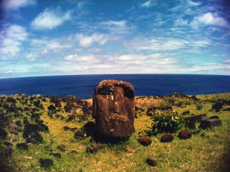 Σαν σήμερα, ο ολλανδός εξερευνητής Jakob Roggeveen ανακαλύπτει το 1722 το  Νησί του Πάσχα (Rapa Nui).  - ΣΑΝ ΣΗΜΕΡΑ - LiFO