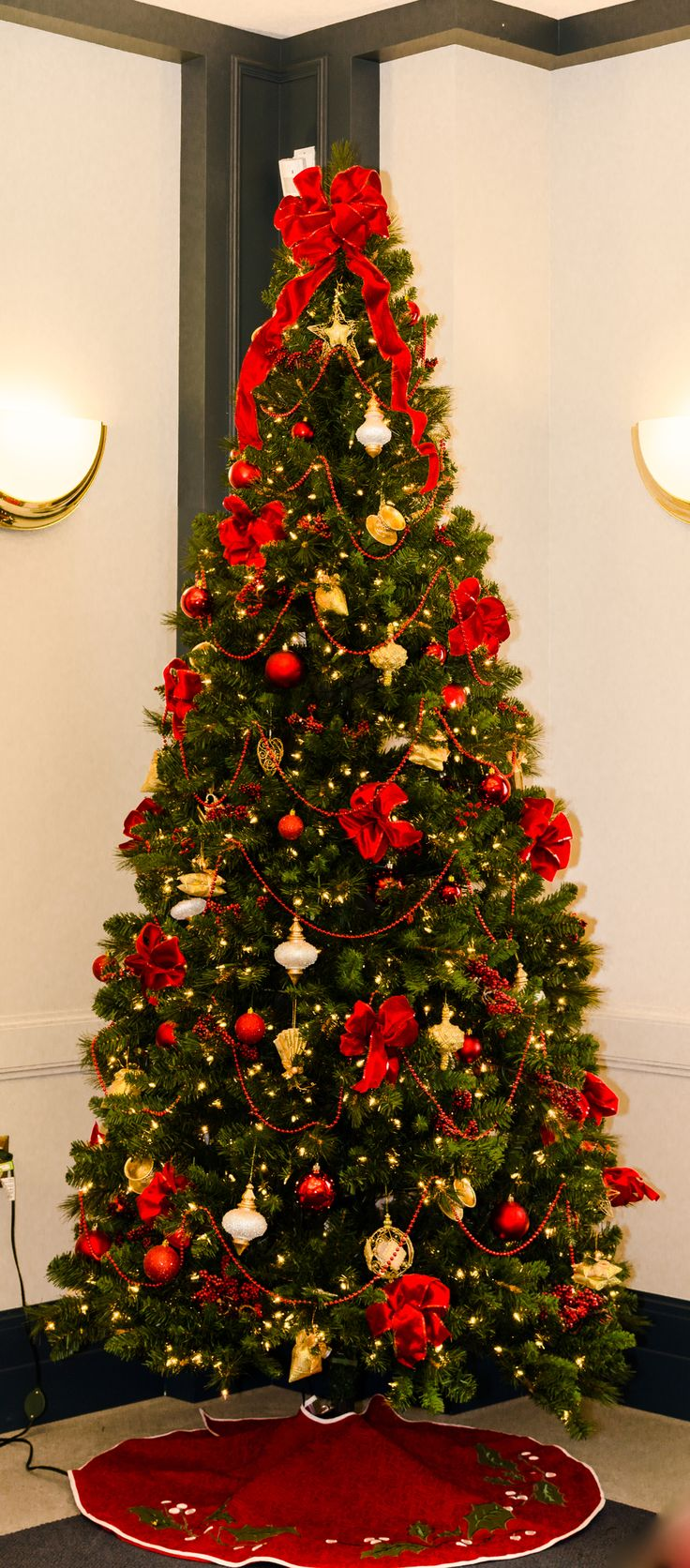 Christmas Tree http://www.martysmegapixels.pro/attractions/christmastree