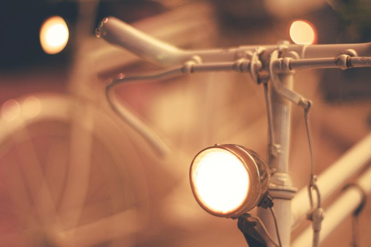 Bike Light by Panagiotis Zoulakis on 500px