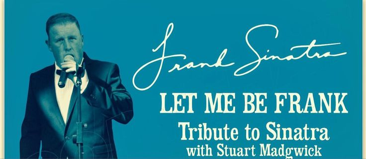 Looking for a FRANK SINATRA TRIBUTE ACT in HAMPSHIRE, UK? View our latest member LET ME BE FRANK'S Entertainers Worldwide Profile! Contact STUART MADGWICK directly for bookings here: