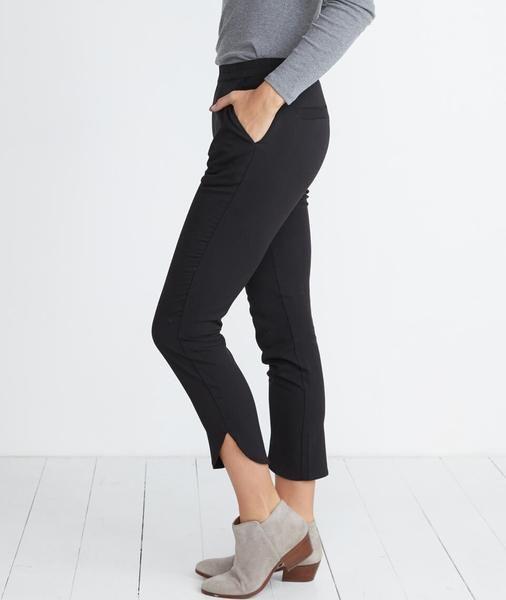 88e3019664 Allison Pant in Black | Wish List | Pants, Black pants, Travel pants