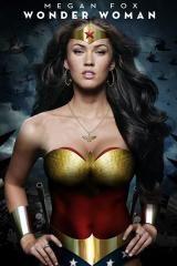 увеличить картинку Megan Fox – Wonder Woman