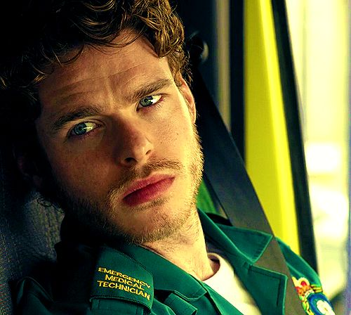 Robb Stark   Richard Madden. Very tempting to categorize this as 'Tasty Bites' ^_^