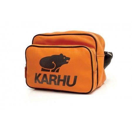 Hok Bag Karhu Orange  From Suomi(=Finland)