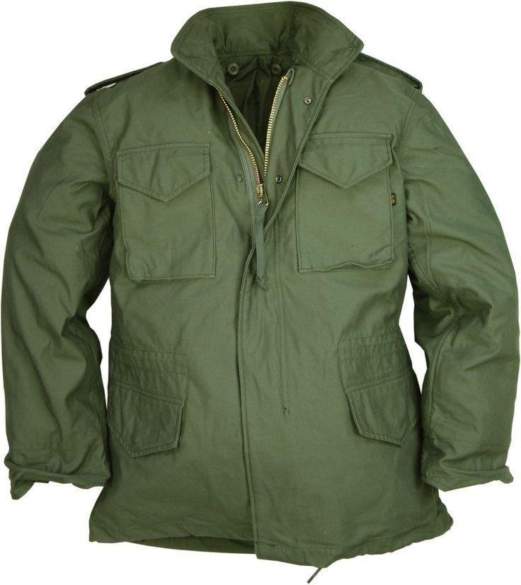 16 best m65 field jacket images on pinterest field. Black Bedroom Furniture Sets. Home Design Ideas