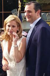 Ted Cruz - Wikipedia, the free encyclopedia