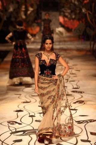 Rohit Bal  - Bridal Week 2013