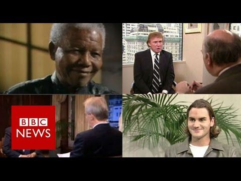 HARDtalk: 20 years of hard-hitting interviews – BBC News