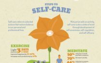 Developing a Self Care Plan - awesome ideas, worksheets, and other resources for both professionals and clients!!