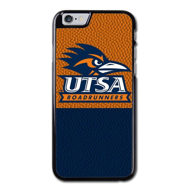 Utsa Roadrunner Design iPhone 6 Case Iphone 6 case