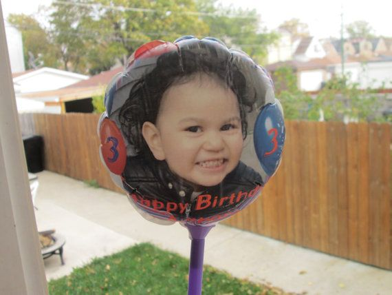 Hey, I found this really awesome Etsy listing at https://www.etsy.com/listing/252944534/personalized-balloons-personalized-party